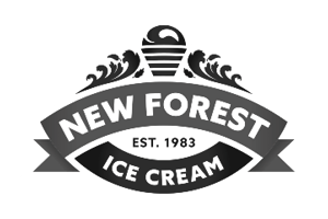 New Forest ice-cream